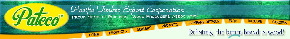 Pacific Timber Export Corporation